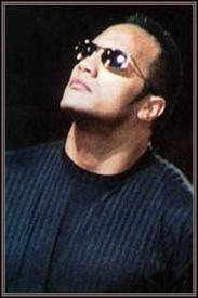 """The Rock"" Rocky Maivia"