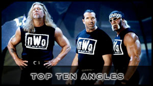 Top Ten Angles - wrestlingtopten.com
