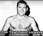 Top Ten Professional Wrestling Latin Wrestlers