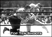 Top Ten Professional Wrestling Shoots