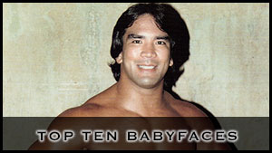 Top Ten Babyfaces - Top Ten Asians - wrestlingtopten.com