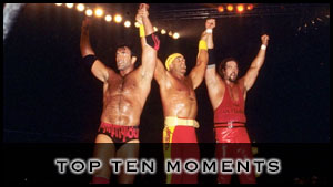Top Ten Broadcast Moments - wrestlingtopten.com